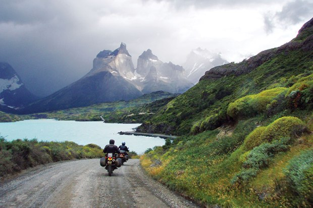 Tierra del Fuego, Torres del Paine, Patagonia