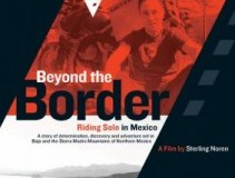 Beyond the Border DVD