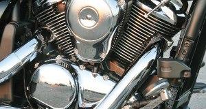 2011 Lehman Storm Trike Engine