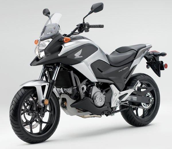 2012 honda nc700x – first look | rider magazine