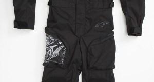 Alpinestar suit