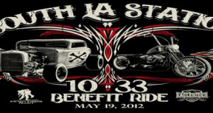 10 33 Benefit Ride Logo