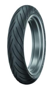 Dunlop Sportmax Roadsmart II front tire