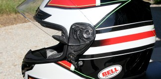 Bell RS-1 Full-Face Helmet