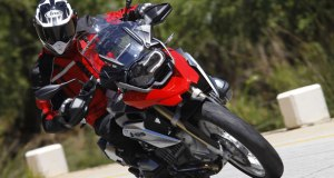 BMW R 1200 GS action featured2