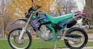 1994 Kawasaki KLX650_0002