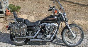 1994 Harley-Davidson FXLR Low Rider Custom_5052