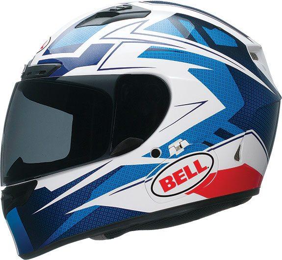 Bell Qualifier DLX Helmet Review | Rider Magazine | Rider Magazine