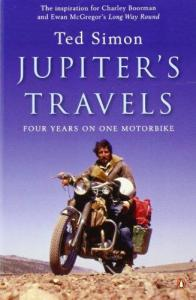 Jupiter's Travels