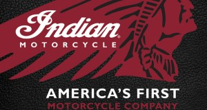 Indian Motorcycle: America's First Motorcycle Company, by Darwin Holmstrom. (Image: Motorbooks)