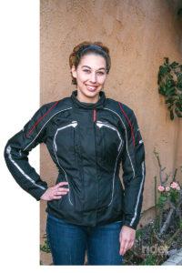 Tour Master Advanced Textile Jacket