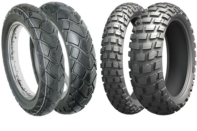 How Often To Rotate Tires >> Motorcycle Tire Buying Tips | Rider Magazine