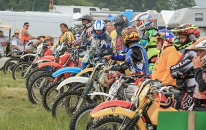 AMA Vintage Motorcycle Days @ Mid-Ohio Sports Car Course | Lexington | Ohio | United States