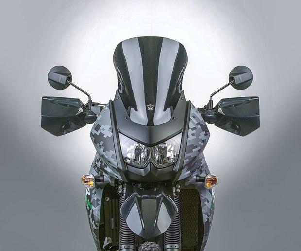 National Cycle VStream Windscreen.