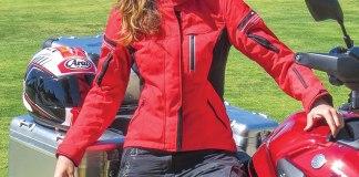iXS Finja Women's Jacket
