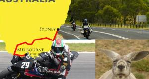 Leod Motorcycle Escapes