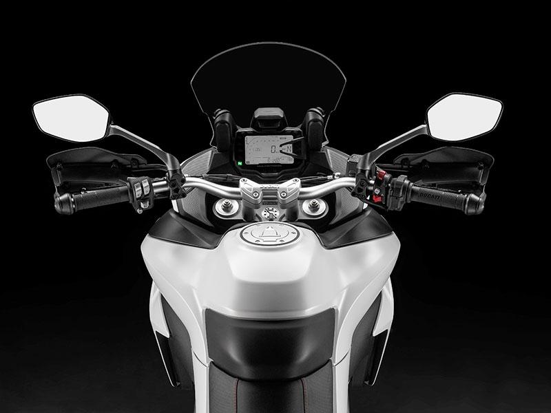 2017 Ducati Multistrada 950 Rider Magazine