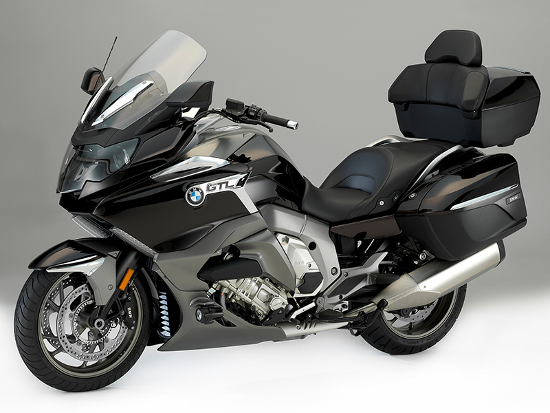 2017 bmw k 1600 gtl first look review rider magazine. Black Bedroom Furniture Sets. Home Design Ideas