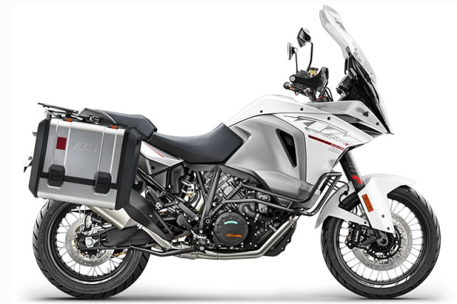 Rider S Guide To New Updated Street Motorcycles For 2017 Rider