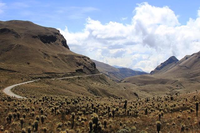 Ecuador Freedom Dirt Deluxe Tour