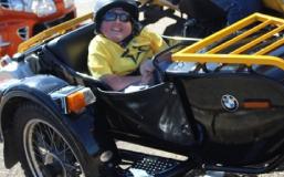 Ride for Kids Pediatric Brain Tumor Foundation