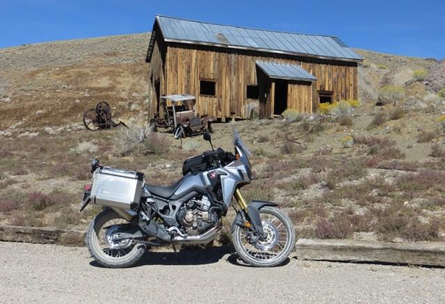 Motorcycle Photo Tips