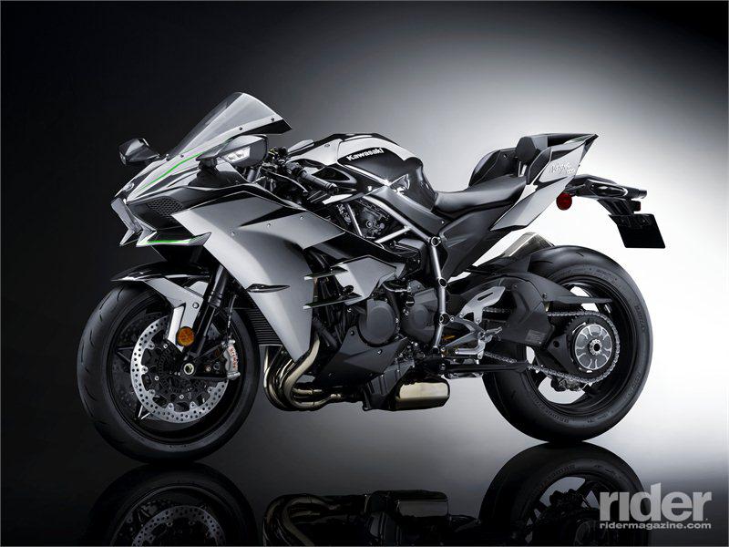 Kawasaki Ninja 300 - your first sport