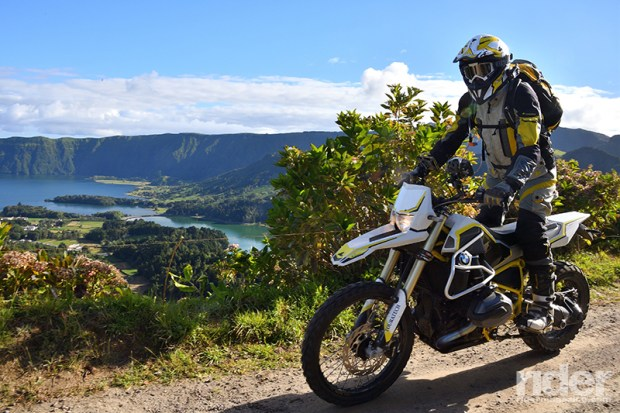 Touratech Rambler