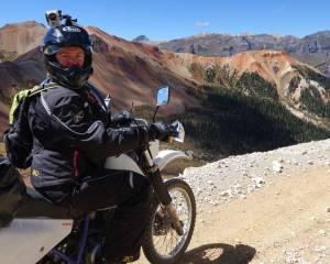 All-Ladies Colorado BDR Ride