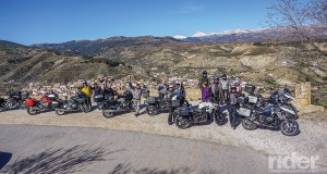 IMTBike's Portugal & Southern Spain Tour.