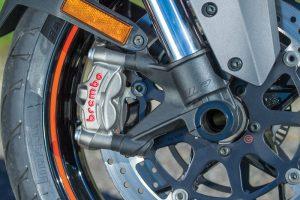 2017 KTM Super Duke GT