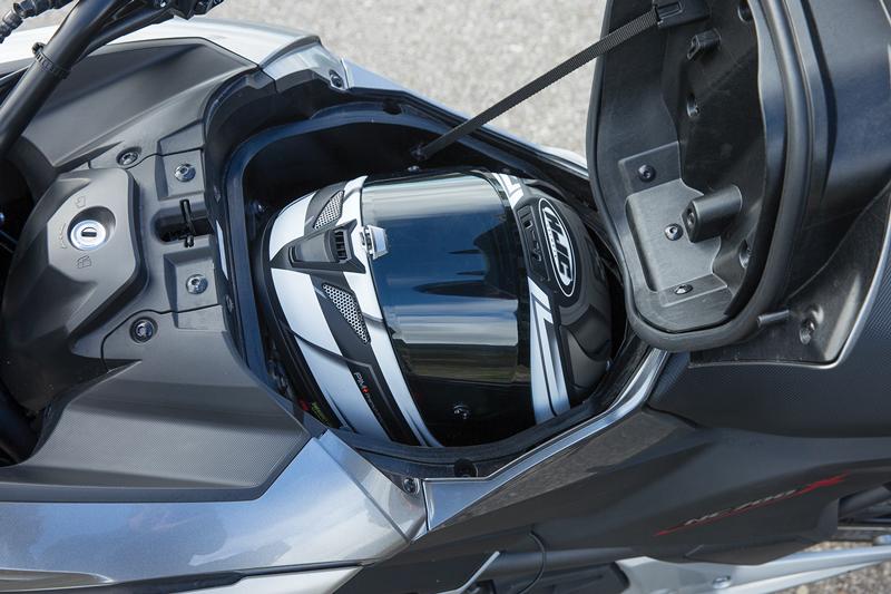 Motorcycle Trip Planning Honda Nc700x Dct Tour Test