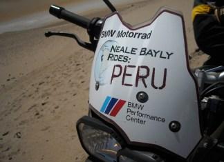 Neal Bayly Rides Peru 2.0