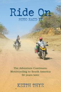 Ride On Moto Raid II