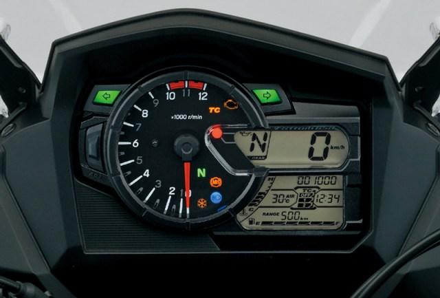 2017 Suzuki V-Strom 650