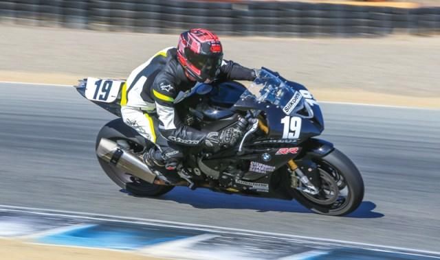 California Superbike School