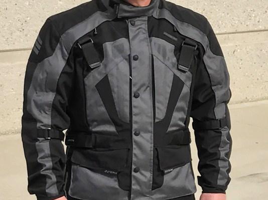 Olympia Richmond jacket
