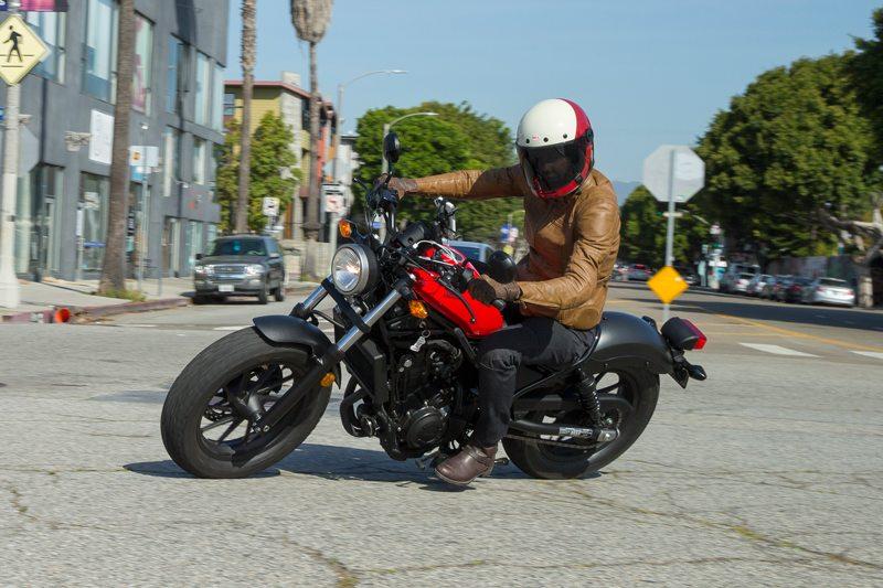 Honda Rebel 500 rider magazine's 2017 motorcycle of the year rider magazine  at bayanpartner.co