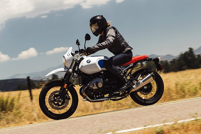 2018 bmw motorcycles. brilliant motorcycles 2018 bmw r ninet urban gs on bmw motorcycles