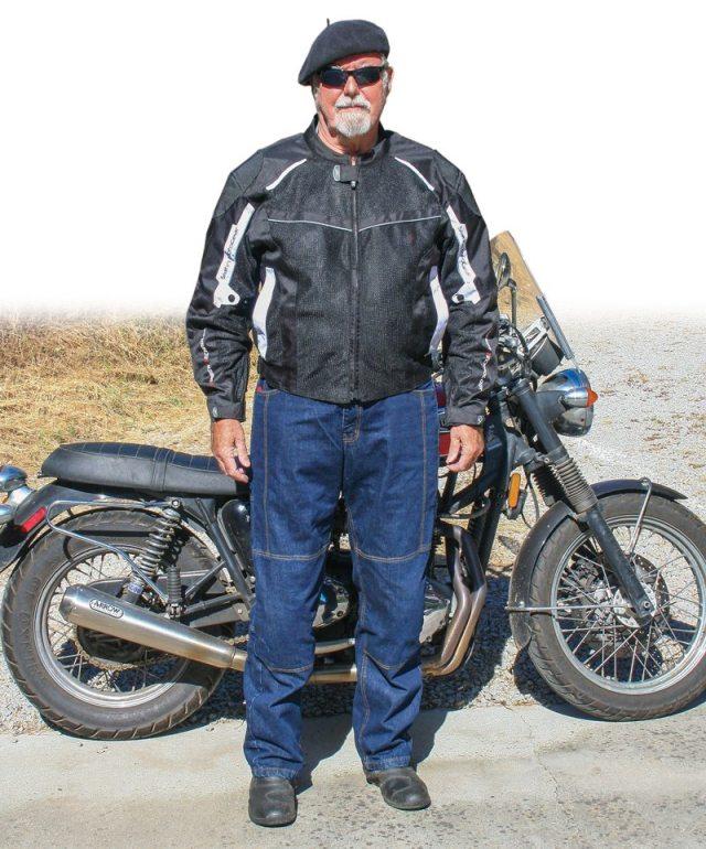 Slatin motogear