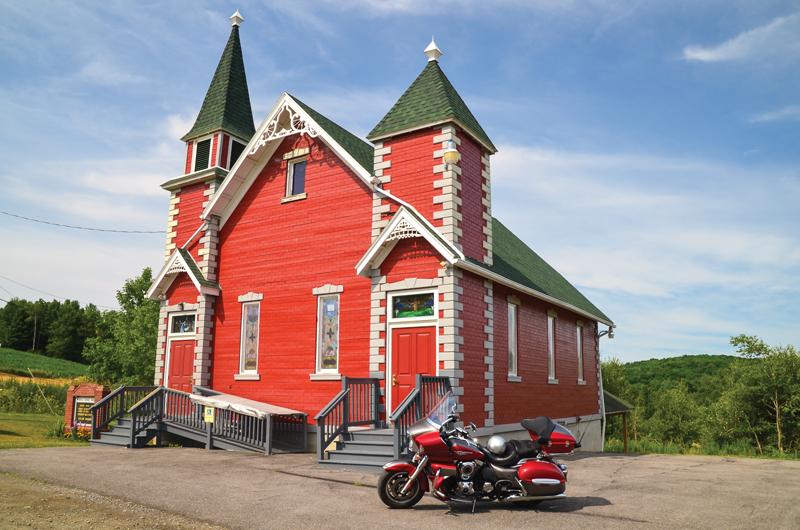 pennsylvania motorcycle riding clubs