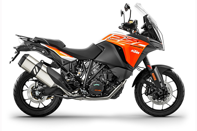 2018 ktm lineup. fine ktm ktm announces 2018 motorcycle lineup intended ktm lineup h