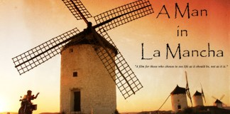 A Man in La Mancha