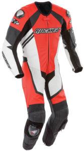 Joe Rocket Speedmaster suit.