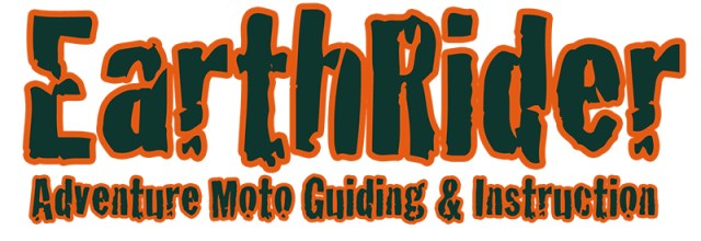 EarthRider logo