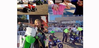 Motorcycle Industry Council RiDE Event