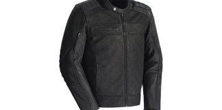Tour Master Blacktop jacket