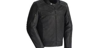 Tour Master Blacktop jacket