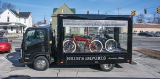 Brim's Imports Ohio