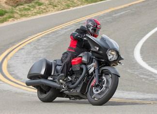 Moto Guzzi MGX-21 (Photo by Kevin Wing)